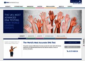 dna-worldwide.com