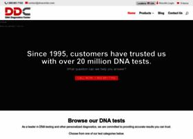 Dnacenter.com