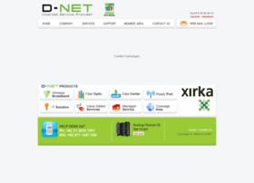 dnet.net.id