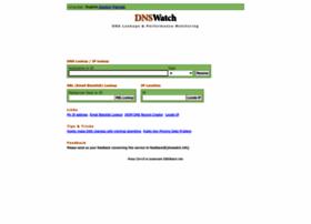 dnswatch.info