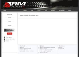 Do.rminfraestrutura.com.br