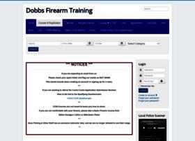 dobbsfirearmtraining.com