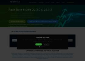 Docs.aquafold.com