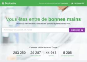 doctoralia.fr