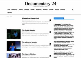 documentary24.com