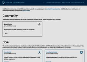 documentation.civicrm.org
