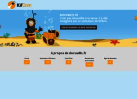 docvadis.fr