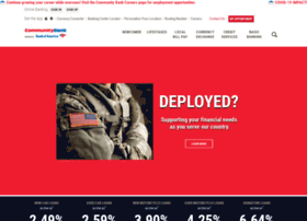 dodcommunitybank.com