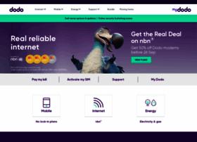 dodo.com.au
