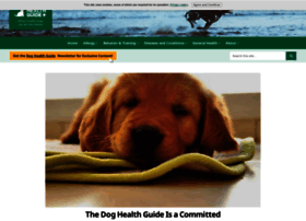 dog-health-guide.org