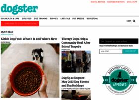 dogblog.dogster.com