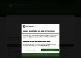 Dogforum.de