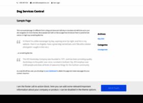 dogs-central.com