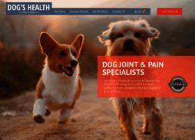 dogshealth.com