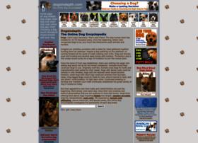 dogsindepth.com