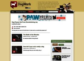 dogwork.com