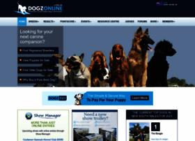 dogzonline.com.au