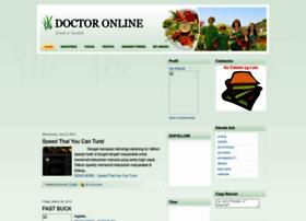 dokteronlen.blogspot.com