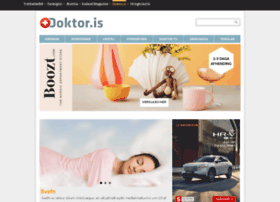 doktor.is