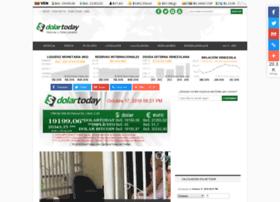 Dolartoday.info
