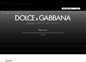 dolcegabbanalightblue.com