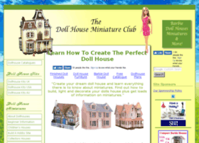 doll-house-miniature-club.com