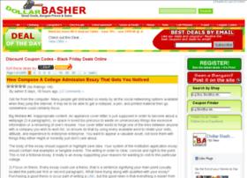 dollarbasher.com