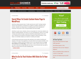 dollarshower.com