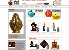 dollsofindia.com