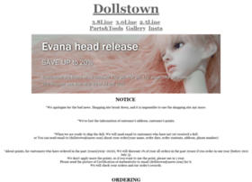 dollstown.com