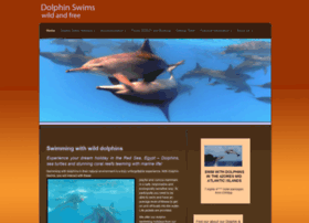 dolphinswims.co.uk