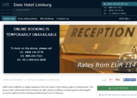 dom-hotel-limburg-lahn.h-rez.com