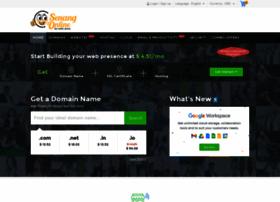 domain.1oasis.net