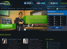 domain.techscape.co.id