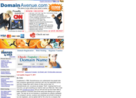 domainavenue.com