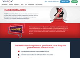 domainersmexico.com