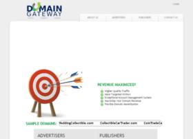 domaingateway.com