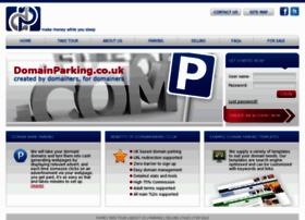 domainparking.co.uk
