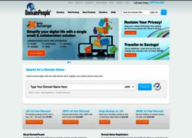 domainpeople.com