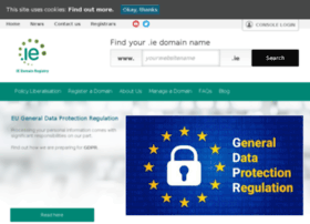 domainregistry.ie