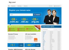 domainsregister.com.au