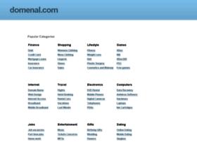 domenal.com
