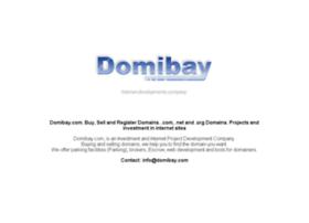 domibay.com