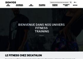 domyos-fitness.com
