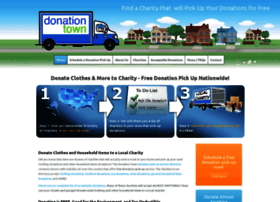 donationtown.org