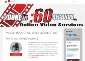 donein60.com