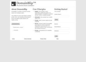 Donnaadams.com