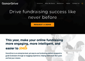 donordrive.com