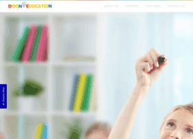 dooneducation.com