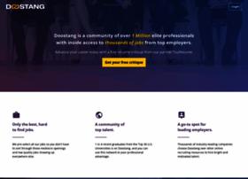 Doostang.com